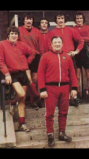 Little game - can anyone name these players? Merry Christmas and all the best everyone.