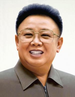 Kim Jong Il's Profile Picture