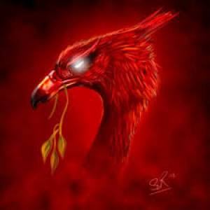 Red One's Profile Picture