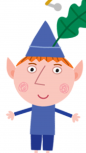 Ben elf's Profile Picture